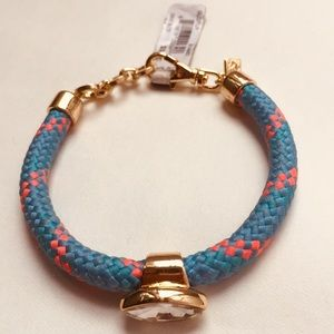 $30 or✨FREE✨Rebecca Minkoff Climbing Rope Bracelet